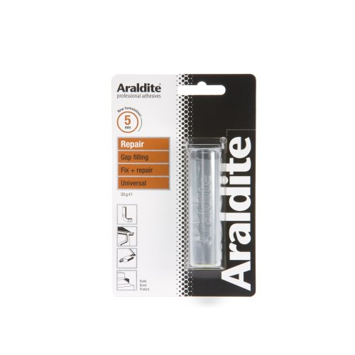 Araldite Repair Putty Tube, 50 g