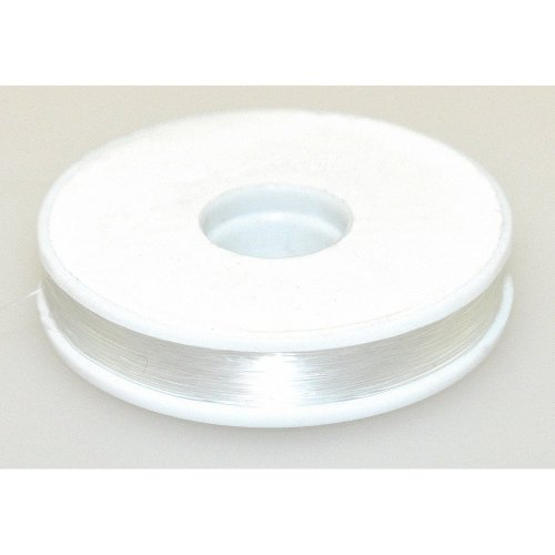 Pbx2471035 - Playbox - Nylon Thread 200 Mtrs, 0.25mm Transparent