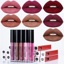 NORTHSHOW Matte Liquid Lipstick