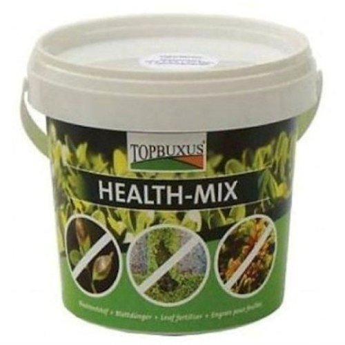 Top Buxus Health Mix TOPBUXUS 200g Small Bucket