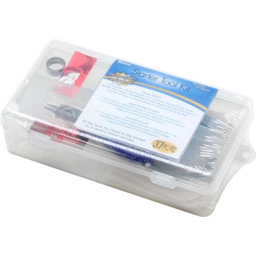 Jewelry Starter Tool Kit-9pcs