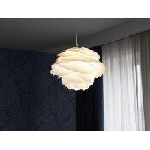 Ceiling light - Pendant Lighting - Lamp Shade - White - NILE