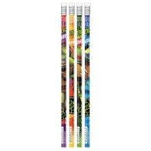 Teenage Mutant Ninja Turtles Hb Pencils - 12 Pack