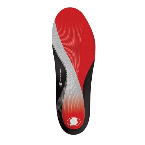 Sorbothane Sorbo Pro Footware Insoles (UK Size 9)