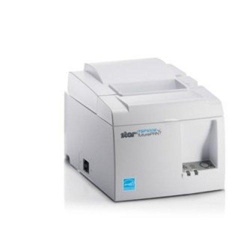Star Micronics TSP143IIIU Direct thermal POS printer 203 x 203DPI