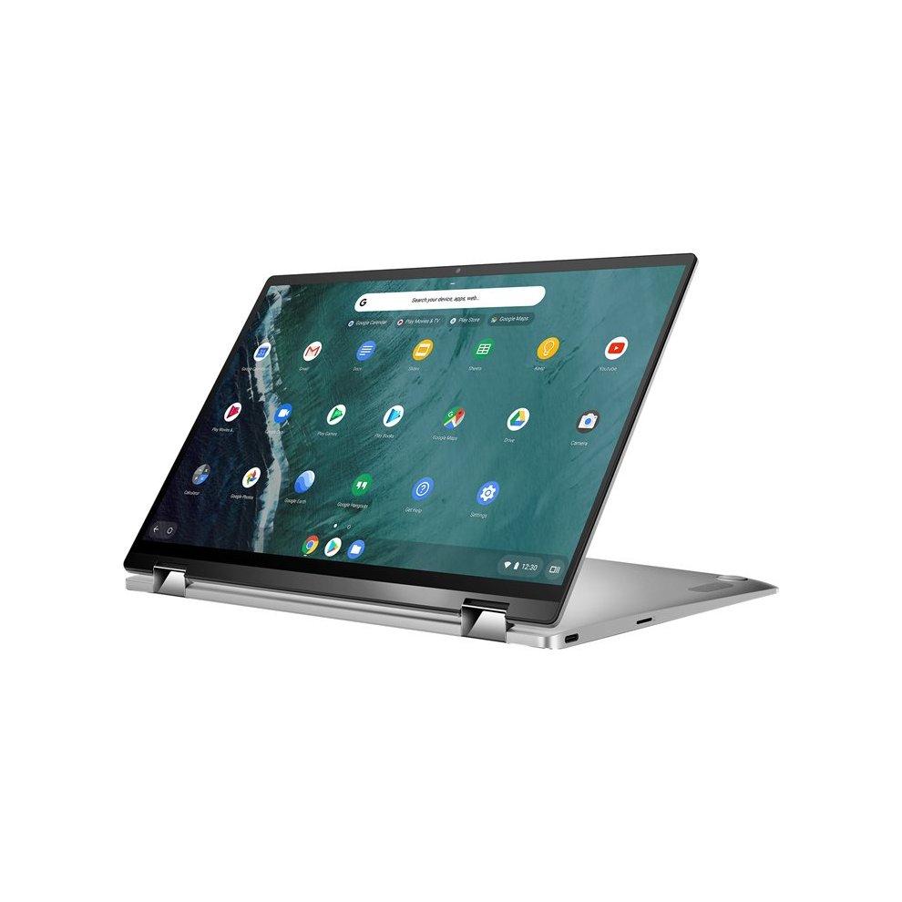 Asus C434TA-AI0109 Chromebook Flip C434ta Ai0109 Flip Design Core I5 8200Y  C434TA-AI0109