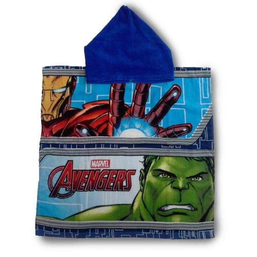 Avengers Poncho