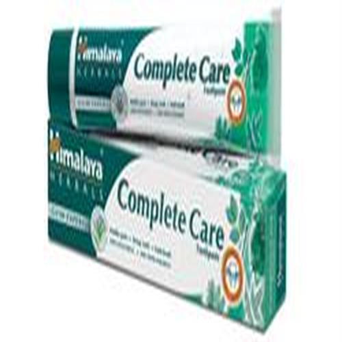 Himalaya Herbal Healthcare Complete Care Herbal Toothpaste 75g (order 48 for Trade Outer)