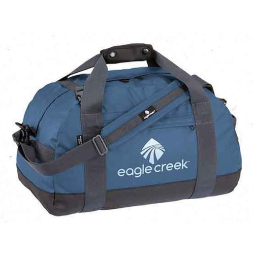 Eagle Creek No Matter What WEEKENDpoint Duffel (Size Small) Slate Blue