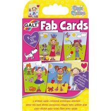 Fab Cards