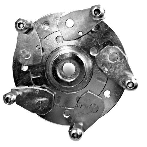 Centreless Wheel Adaptor