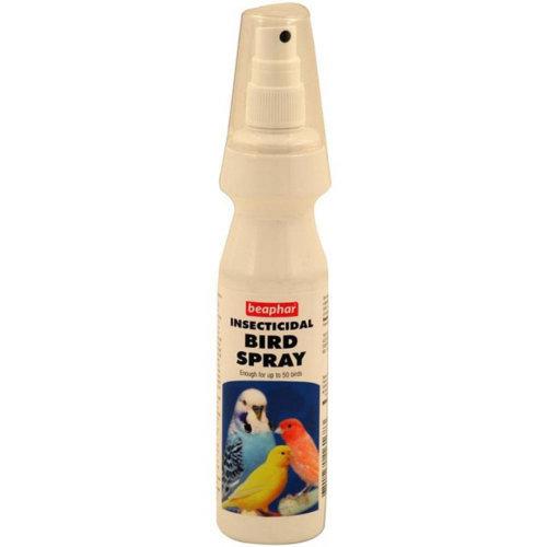 Beaphar Insecticidal Bird Spray 150ml