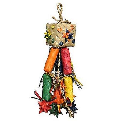 Rosewood Boredom Breakers Woven Wonders Firecracker