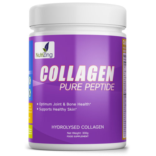 NutriZing's Collagen Peptides