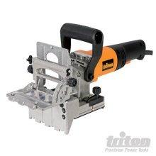 Triton 710w Dowelling Jointer Tdj600