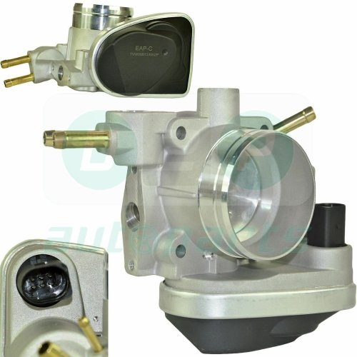 THROTTLE BODY FOR AUDI A4 (B5, B6, B7) VW PASSAT (3B3, 3B6) 1.6 06B133062P