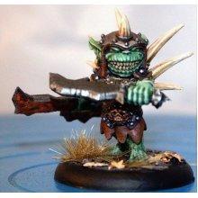 Shadow Miniatures Goblin Berserker
