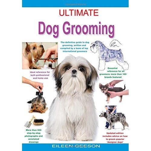 Ultimate Dog Grooming
