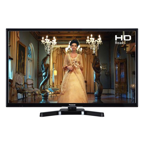 Panasonic TX-32E302B 32 Inch HD Ready LED TV Freeview HD USB
