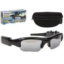 Action Cam Sunglasses Video Home Dvr Ski Sport Camera Glasses Pov Adventurepro -  action cam sunglasses video home dvr ski sport camera pov