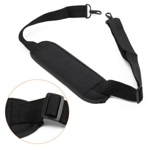 Computer Camera Bag Adjustable Shoulder Strap Replacement Padded Comfort Relief