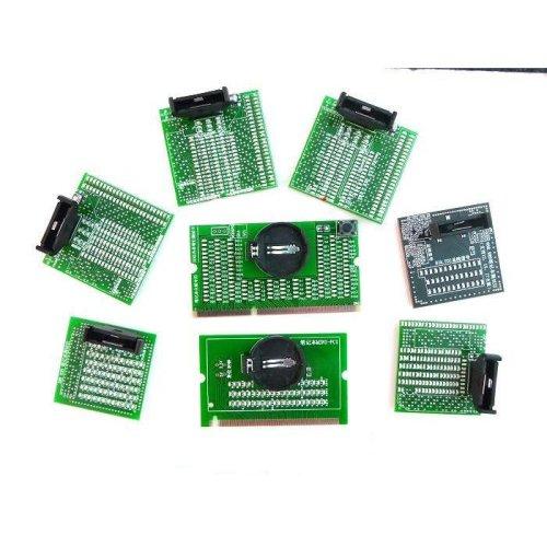 Diagnostic Tester Tools LED for Laptop CPU Socket Test Testing tool