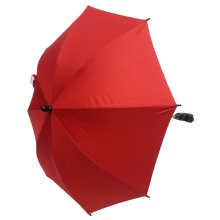 Baby Parasol compatible with Formula Baby Pack Bebe Confort Red