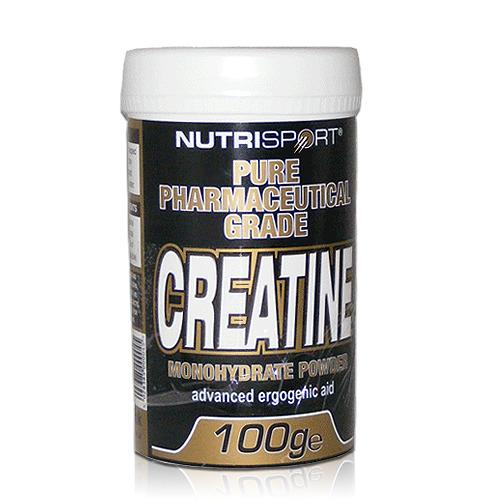 Nutrisport Creatine Powder 100g