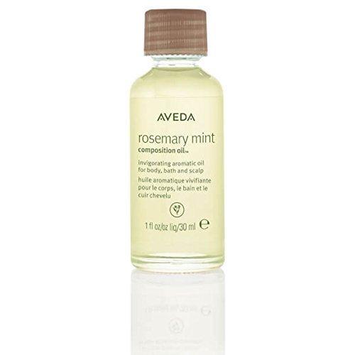 AVEDA Rosemary Mint Composition Oil for body bath scalp 1fl oz30ml