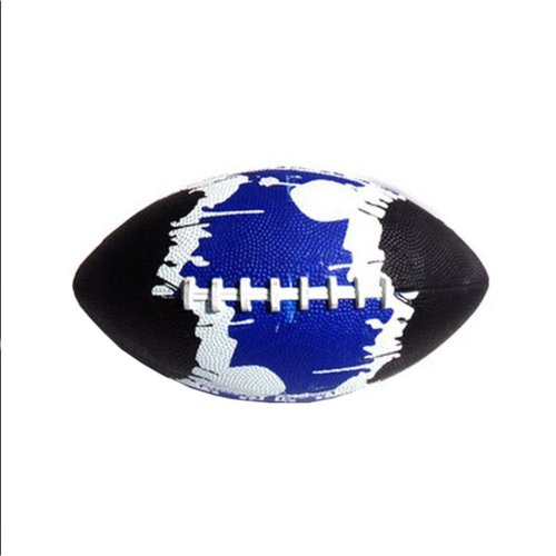 [NAVY] Creative Cool Child/Teenager American Football, Size 5