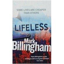 Lifeless (tom Thorne Novels)