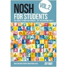Nosh for Students: Volume 2