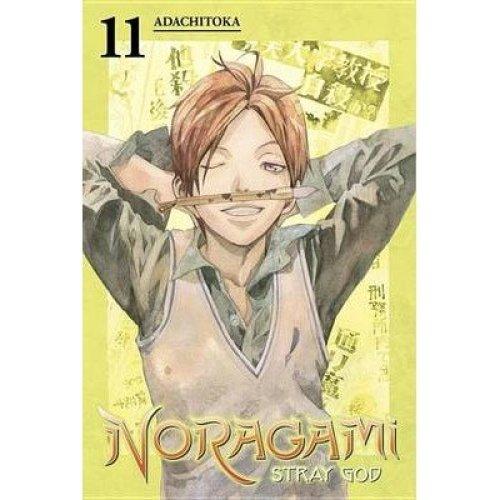 Noragami Volume 11: Volume 11