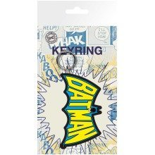 Dc Comics Wings Keyring