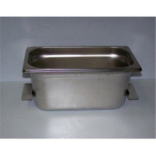 Crest Auxiliary Pan for CP360 Ultrasonic Cleaner