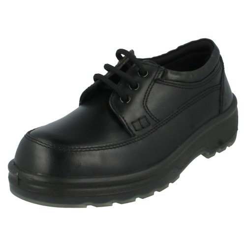 Mens Totectors Safety Toe Cap Shoes Style 1001