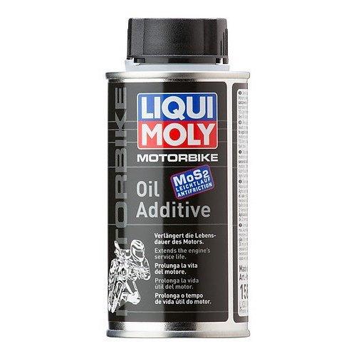 Liqui Moly 1580 Racing Bike Oil Additive 125 ml