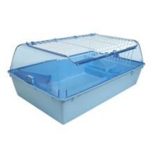 Zoo Zone Critter Home - Medium Blue, medium