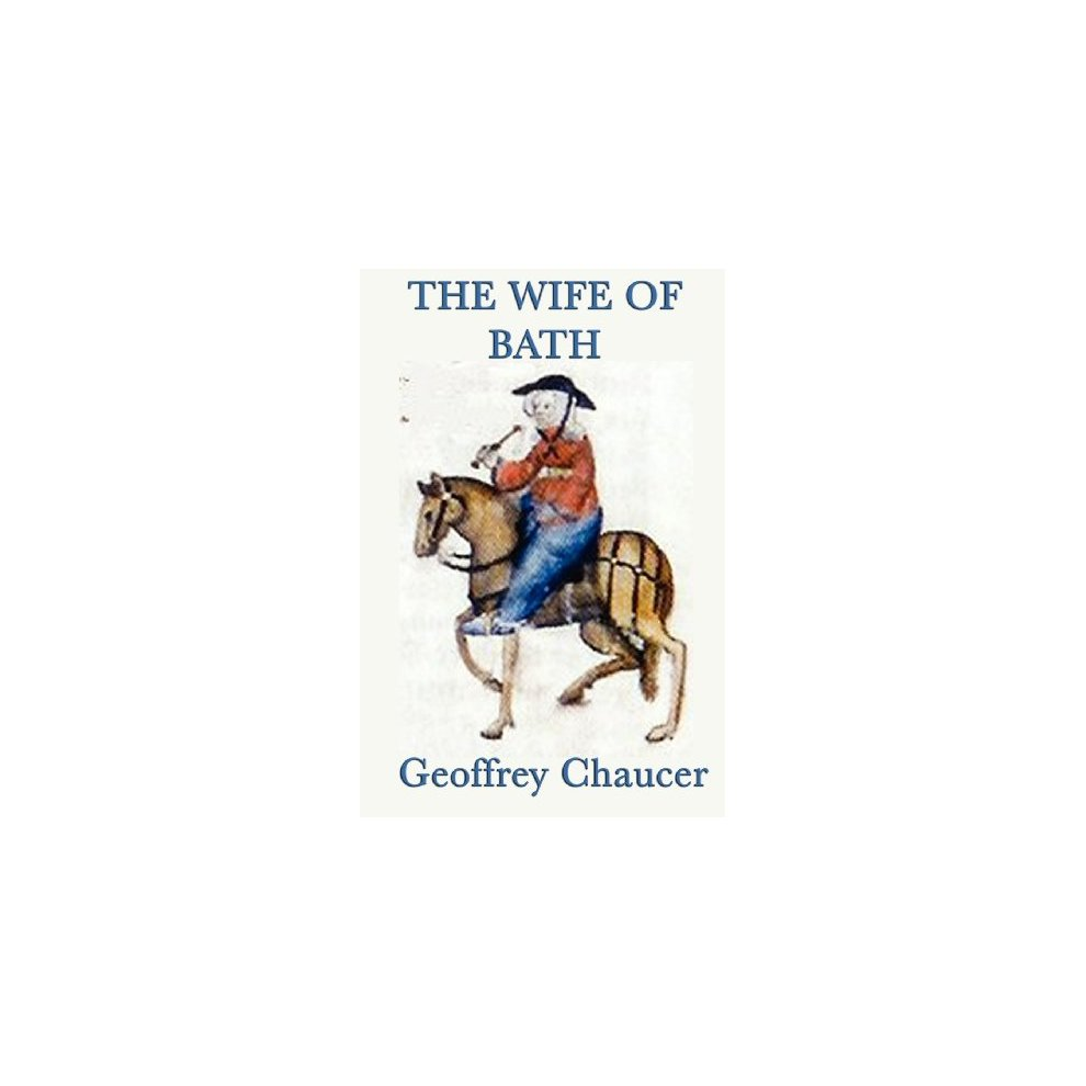 the theme of love in the wife of bath by geoffrey chaucer and lanval by marie de france Geoffrey chaucer, the wife of bath's prologue and tale since there is so much to discuss with the wife of bath, i will divide this discussion into three partsin the first part, i will examine the wife's prologue.