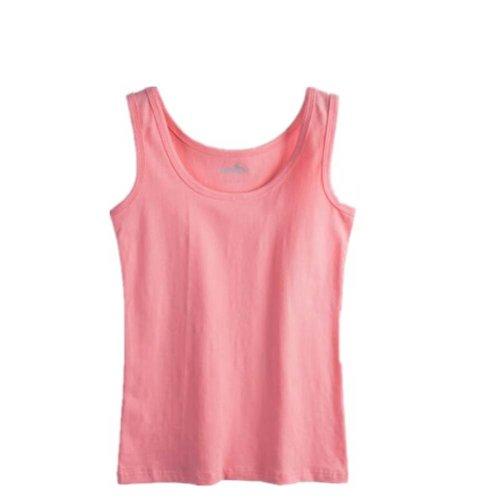 Sexy Women's Camisole Soft Fashion Vest Skinny Tank Top, #5