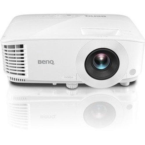 Benq Mw612 3D Ready Dlp Projector 720P Hdtv 16:10 Ceiling Front 4000 Hour N 9H.JH577.13E