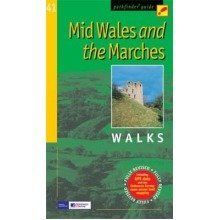 Pathfinder Mid Wales & the Marches