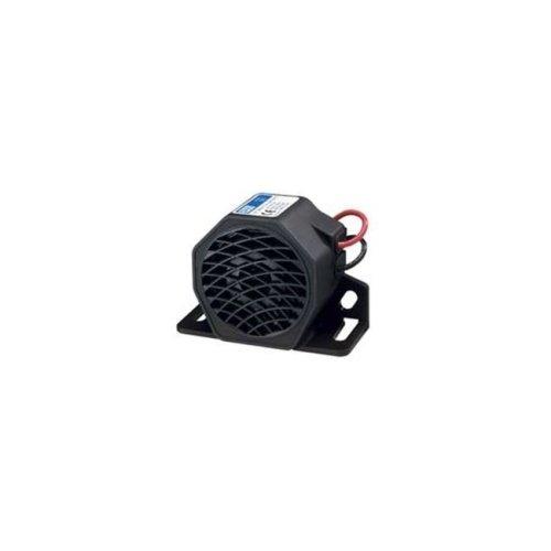 ECCO Electronics E51-EA5200 97 db Multi-Frequency Warning Alarm