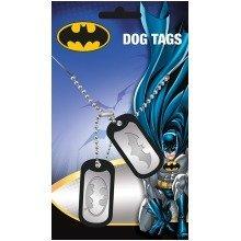 Dc Comics Batman Dogtag