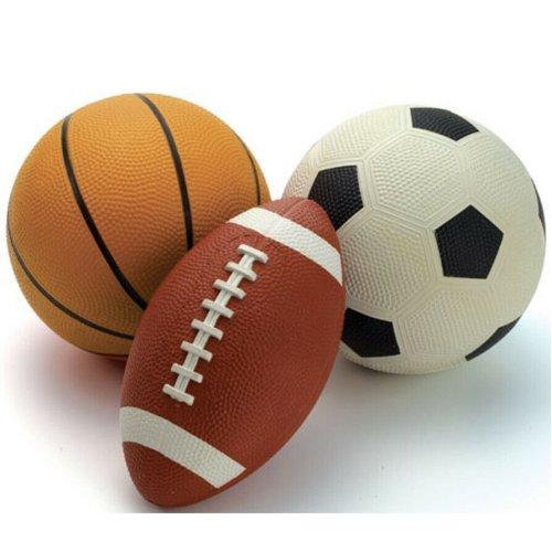 Children Sports Ball Set