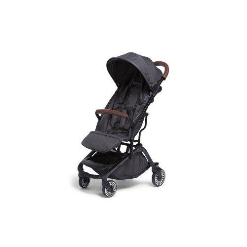 Baby Elegance Tux Pushchair, Charcoal