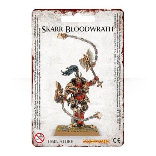 Games Workshop - Warhammer - Skarr Bloodwrath