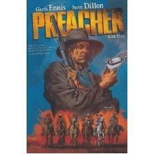 Preacher: Book 3