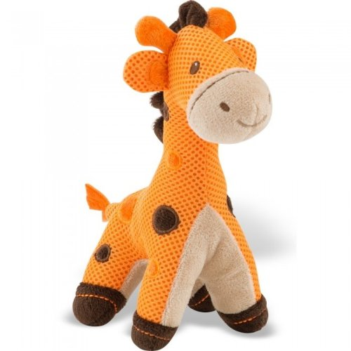 Breathable Baby Breathable Giraffe Toy