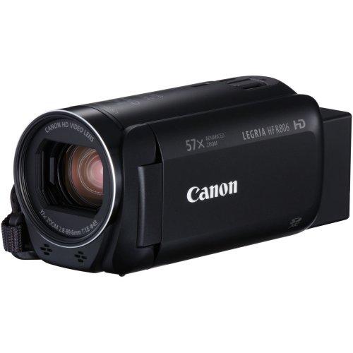 Canon 1960C012 VIDEO LEGRIA HF-R806BLACK 1960C012